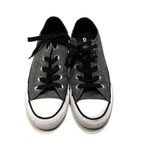 Converse Gray Sneakers